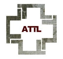 All That is Left  Cross Logo by SD-Designs
