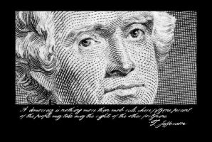 JEFFERSON KNEW... by PeridotPangolin