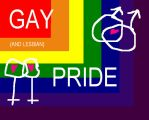 Gay Pride by EllenAllenPoe