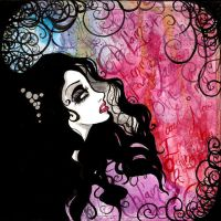 Oh L'amour by The-Kreep