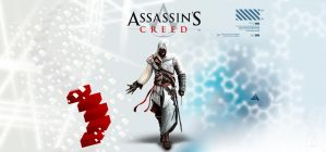 Assassin's Creed Desktop becam by oldxer