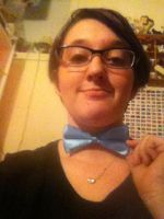 bow tie for my next cosplay by lisabean