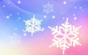Snowflakes by Angelicsweetheart