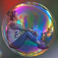 Alex G In A Bubble by blunose2772