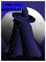 I Shall Wear Midnight by funkydpression
