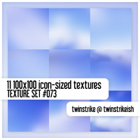 Texture Set 073 by twinstrikeish