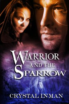 Warrior and Sparrow by MsKendra