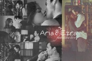 Ezria Wallpaper by EternalReplica