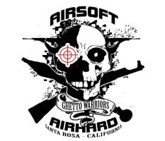 AIRSOFT by tommyboyink