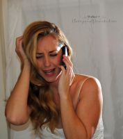 A Bad Phone Call- Stock 2 by Tris-Marie