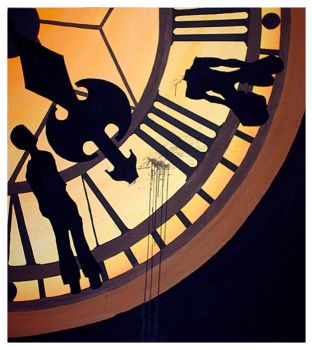 Time by Mr-zhr