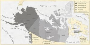 Alaska: The True North, Strong and Free by SPARTAN-127