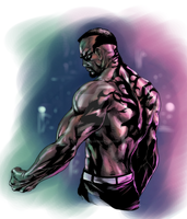 Blade-simple colors by caananwhite