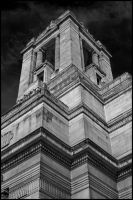 Tower in London by bladz56