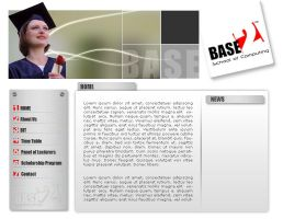 Base2 web site by sidath