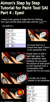 Paint Tool SAI Eye Tutorial - Part 4 by 4th-reset