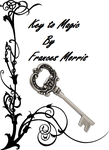 Cover for Nanowrimo project Key to Magic by Darcydarkwoods