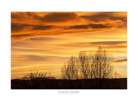 Lenticular Evening by yenom