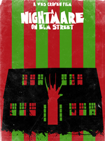 A Nightmare On Elm Street V2 by rcrosby93