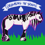 A1155 MTK Dreaming Of Spades by shshgr