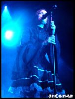 Nightwish, Anette I by jhonnah