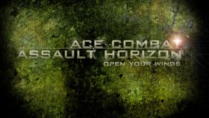 Ace combat open your wings by aerolk