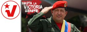 (Hugo Chavez) by union6