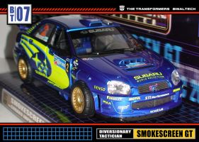 BT07 SMOKESCREEN GT - 02 by GERCROW