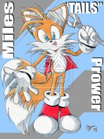Fix it Tails - Sheshin by TailsFanclub