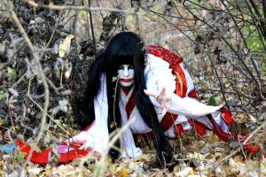 Cosplay Inugami Circus Dan2 by MonkeyDKiba