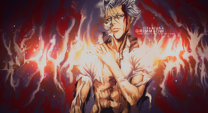 Grimmjow by LifeAlpha