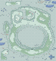 Hoenn's Route 126 Underwater by Kyle-Dove