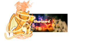 Charizard by AliceBlack19