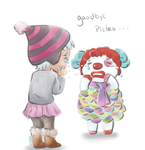 Goodbye Pietro by CodeNameBlueLover