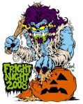 Fright Night color flats by MonsterInk