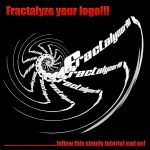 Fractalyze Your Logo by fractalyzerall
