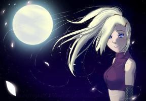 Ino -Radiance- by BreathtakingBasis