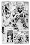 Page 10 Fearless Dawn in OUTER SPACE by rattlesnapper