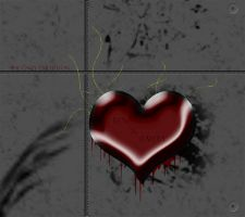 Our Heart by BloodyMinded6