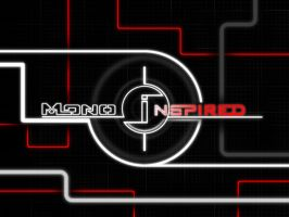 MONO inspired Logo by Akinaro