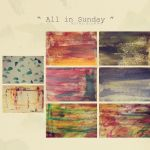 All in Sunday by NEYNE-BLOMMA