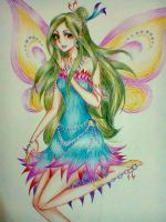 fairy full by Mari945