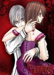 Vampire Knight PS by florsis-pol