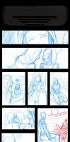 ME3 - OUTPOST page 2 wip by ShantyPAPER