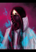 As Nodt, BLEACH by norejoicing