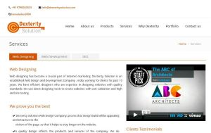 webdesign services chennai by webdesign-services