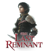 The Last Remnant Dock Icon by Phil-Peterson