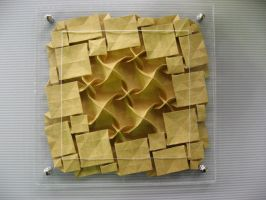 Tessellation no.02 by GEN-H