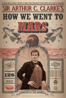 How We Went to Mars by Faeriedreamer