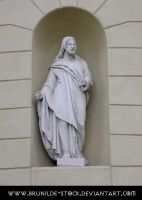 Statue by brunilde-stock